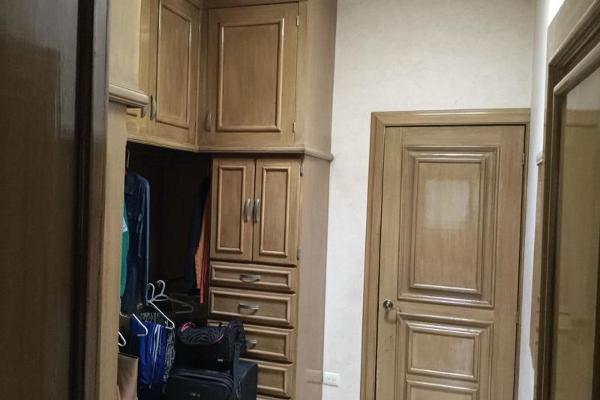 Foto de casa en venta en san luciano 00, fraccionamiento lagos, torreón, coahuila de zaragoza, 5390203 No. 19