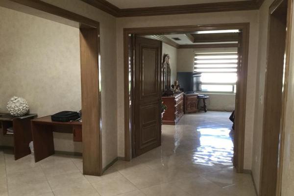 Foto de casa en venta en san luciano 00, fraccionamiento lagos, torreón, coahuila de zaragoza, 5390203 No. 20
