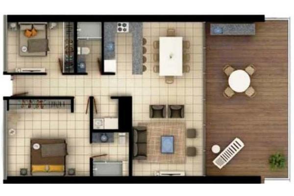 Foto de casa en condominio en venta en  , san luciano, los cabos, baja california sur, 12763824 No. 06