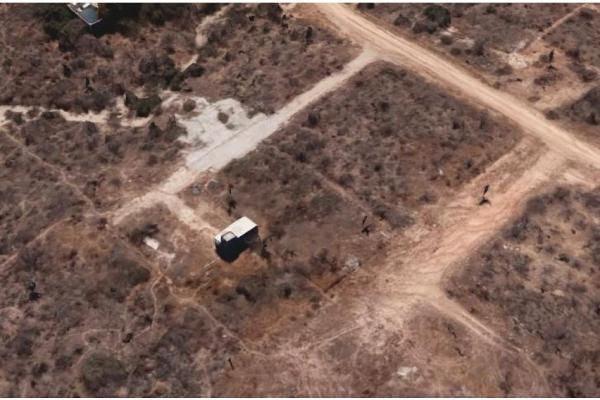 Foto de terreno habitacional en venta en  , san luciano, los cabos, baja california sur, 9913969 No. 04