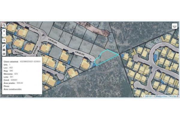 Foto de terreno habitacional en venta en  , san luciano, los cabos, baja california sur, 9913977 No. 05