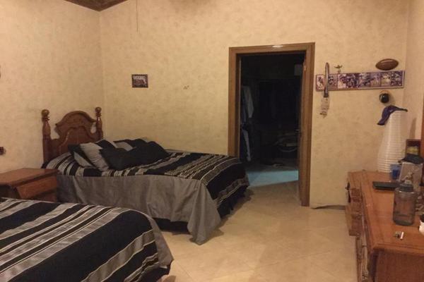Foto de casa en venta en  , san luciano, torreón, coahuila de zaragoza, 13256251 No. 23