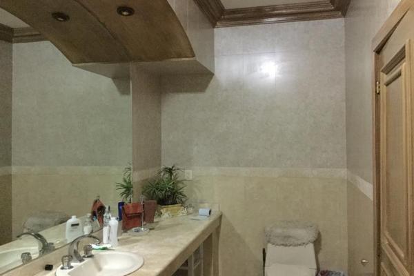 Foto de casa en venta en  , san luciano, torreón, coahuila de zaragoza, 13256251 No. 25