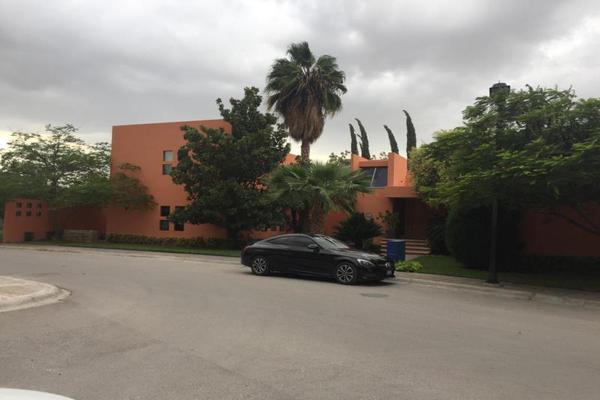 Foto de casa en venta en  , san luciano, torreón, coahuila de zaragoza, 13269493 No. 01