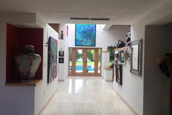 Foto de casa en venta en  , san luciano, torreón, coahuila de zaragoza, 13269493 No. 02