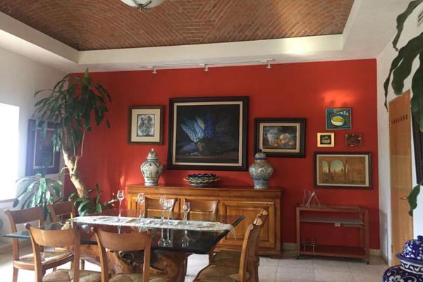 Foto de casa en venta en  , san luciano, torreón, coahuila de zaragoza, 13269493 No. 05