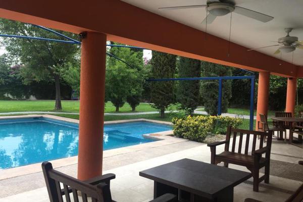 Foto de casa en venta en  , san luciano, torreón, coahuila de zaragoza, 13269493 No. 08