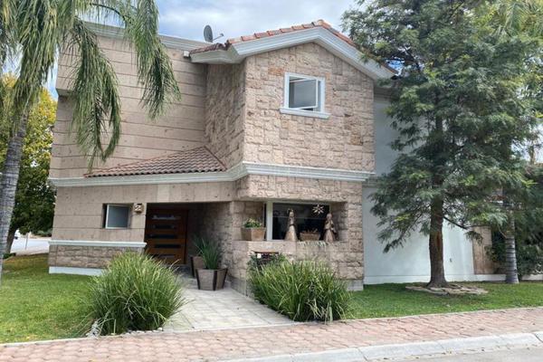 Foto de casa en venta en  , san luciano, torreón, coahuila de zaragoza, 17692605 No. 01