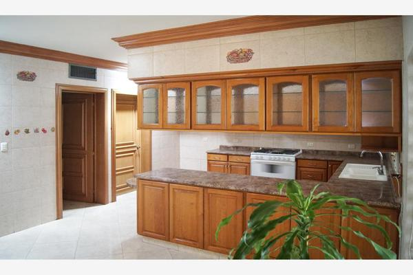 Foto de casa en venta en  , san luciano, torreón, coahuila de zaragoza, 5463098 No. 04