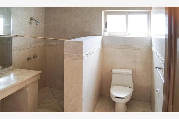 Foto de casa en venta en  , san luciano, torreón, coahuila de zaragoza, 5463098 No. 16