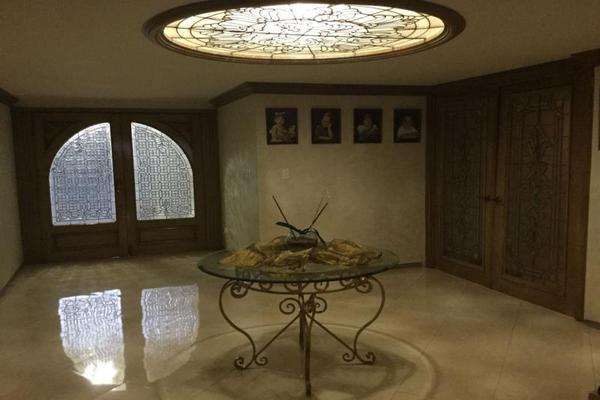 Foto de casa en venta en  , san luciano, torreón, coahuila de zaragoza, 5517701 No. 02