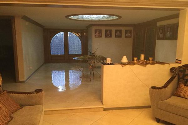 Foto de casa en venta en  , san luciano, torreón, coahuila de zaragoza, 5517701 No. 03