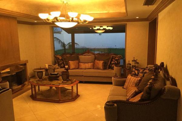 Foto de casa en venta en  , san luciano, torreón, coahuila de zaragoza, 5517701 No. 04