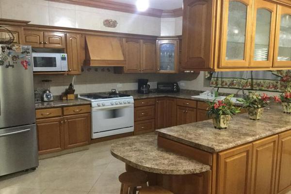 Foto de casa en venta en  , san luciano, torreón, coahuila de zaragoza, 5517701 No. 06