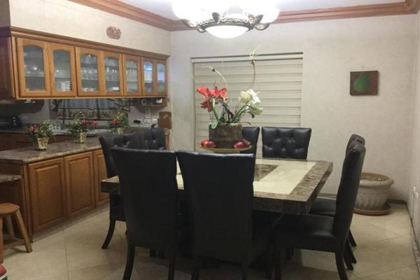 Foto de casa en venta en  , san luciano, torreón, coahuila de zaragoza, 5517701 No. 07