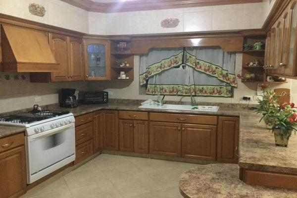 Foto de casa en venta en  , san luciano, torreón, coahuila de zaragoza, 5517701 No. 09