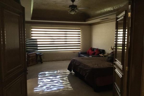 Foto de casa en venta en  , san luciano, torreón, coahuila de zaragoza, 5517701 No. 14