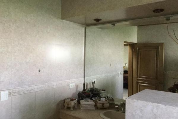 Foto de casa en venta en  , san luciano, torreón, coahuila de zaragoza, 5517701 No. 15