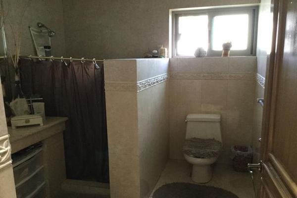 Foto de casa en venta en  , san luciano, torreón, coahuila de zaragoza, 5517701 No. 16