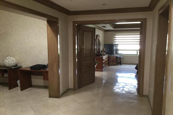 Foto de casa en venta en  , san luciano, torreón, coahuila de zaragoza, 5517701 No. 18
