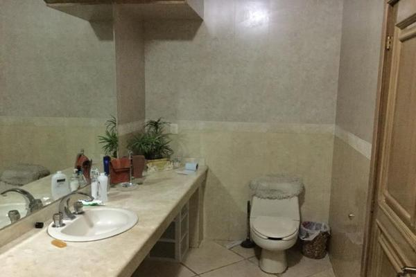 Foto de casa en venta en  , san luciano, torreón, coahuila de zaragoza, 5517701 No. 24