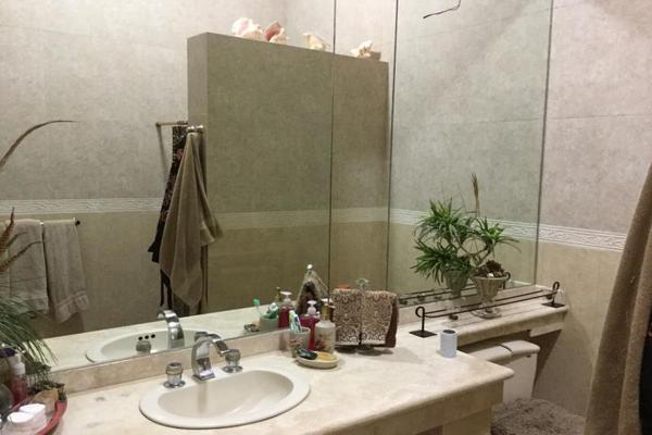 Foto de casa en venta en  , san luciano, torreón, coahuila de zaragoza, 5517701 No. 25