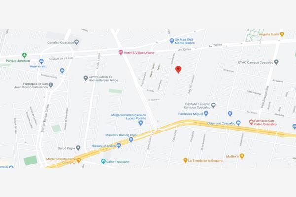 Foto de casa en venta en san luis 0, san francisco coacalco (cabecera municipal), coacalco de berriozábal, méxico, 0 No. 06