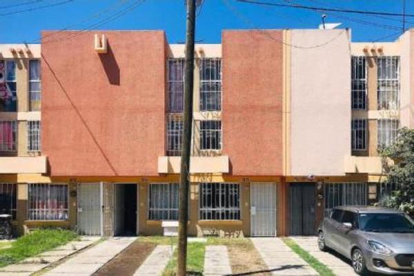 Foto de casa en venta en san luis 0, san francisco coacalco (cabecera municipal), coacalco de berriozábal, méxico, 0 No. 08