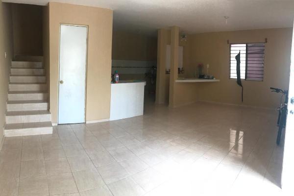 Foto de casa en venta en san luis , 2 de junio, tampico, tamaulipas, 4664851 No. 02