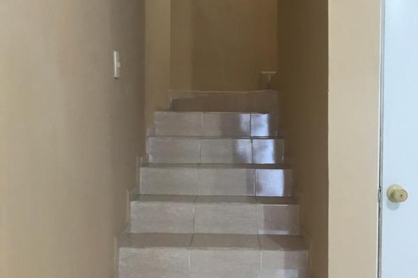 Foto de casa en venta en san luis , 2 de junio, tampico, tamaulipas, 4664851 No. 05