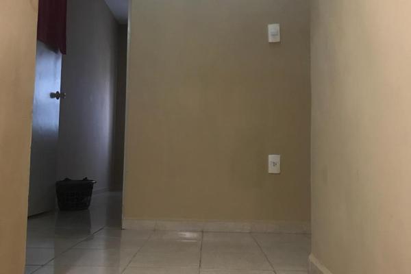 Foto de casa en venta en san luis , 2 de junio, tampico, tamaulipas, 4664851 No. 06