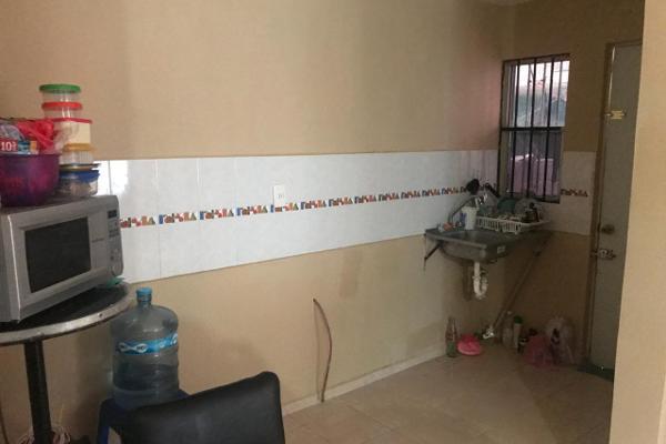 Foto de casa en venta en san luis , 2 de junio, tampico, tamaulipas, 4664851 No. 07