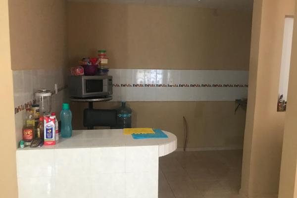 Foto de casa en venta en san luis , 2 de junio, tampico, tamaulipas, 4664851 No. 08