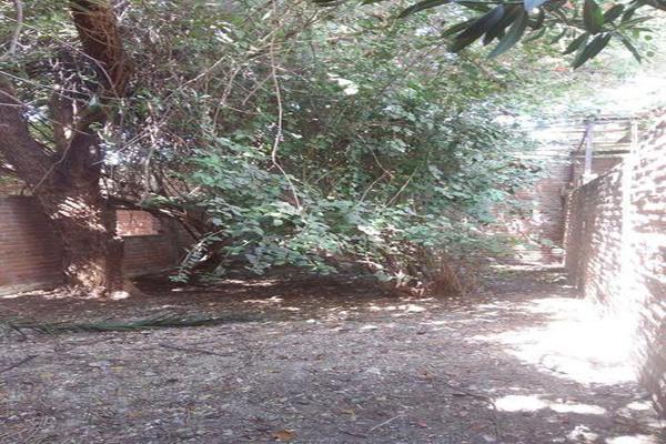 Foto de terreno habitacional en venta en  , san luis, aguascalientes, aguascalientes, 7977012 No. 04