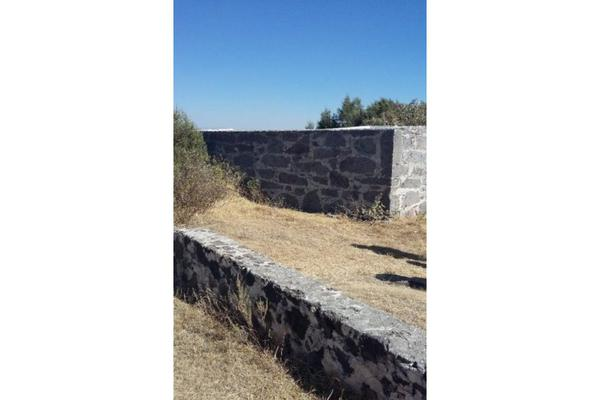 Foto de terreno habitacional en venta en  , san luis apizaquito, apizaco, tlaxcala, 5834984 No. 02