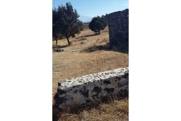 Foto de terreno habitacional en venta en  , san luis apizaquito, apizaco, tlaxcala, 5834984 No. 04