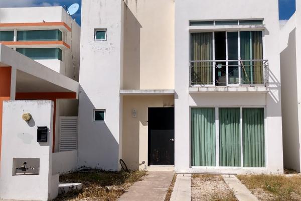 Foto de casa en venta en . , san luis chuburna, mérida, yucatán, 9917083 No. 01