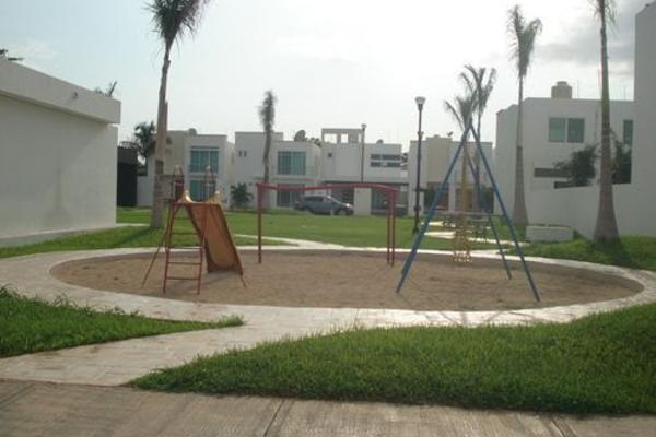 Foto de casa en venta en . , san luis chuburna, mérida, yucatán, 9917083 No. 20