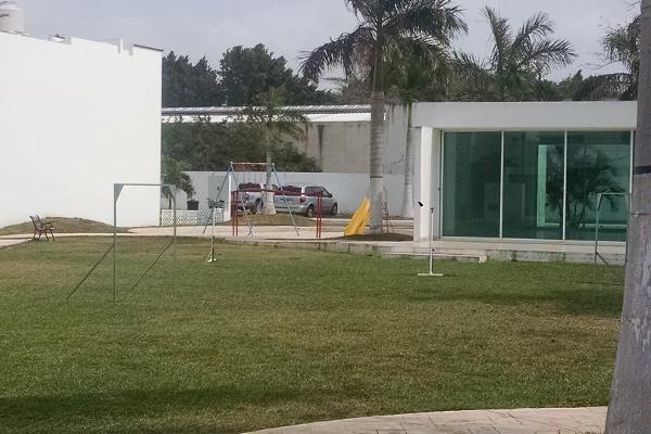 Foto de casa en venta en . , san luis chuburna, mérida, yucatán, 9917083 No. 21