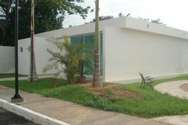 Foto de casa en venta en . , san luis chuburna, mérida, yucatán, 9917083 No. 24