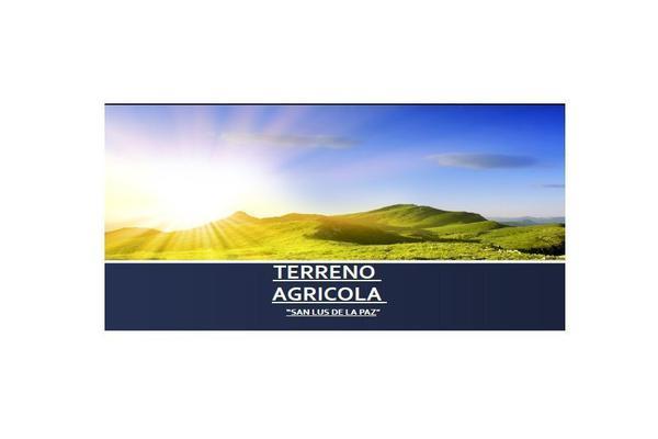 Foto de terreno habitacional en venta en  , san luis de la paz centro, san luis de la paz, guanajuato, 15241212 No. 01