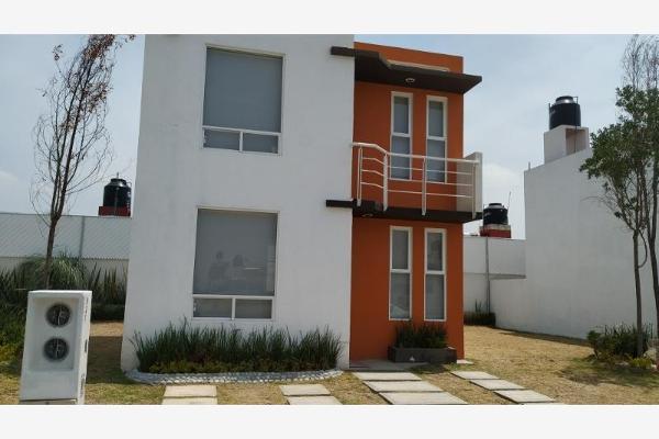 Foto de casa en venta en  , san luis, mineral de la reforma, hidalgo, 8118190 No. 01