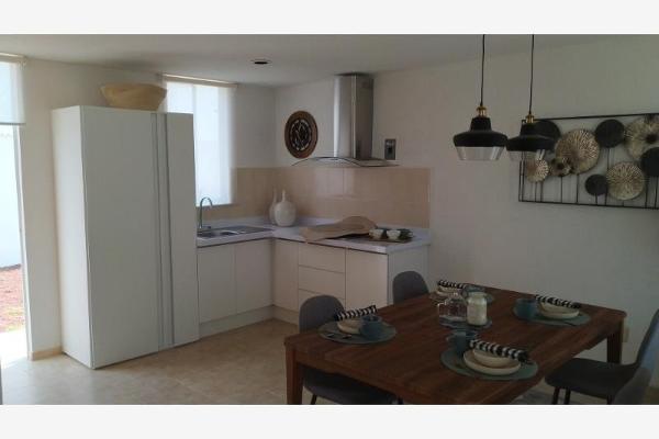 Foto de casa en venta en  , san luis, mineral de la reforma, hidalgo, 8118190 No. 03