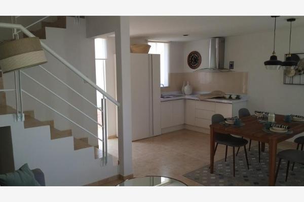 Foto de casa en venta en  , san luis, mineral de la reforma, hidalgo, 8118190 No. 04