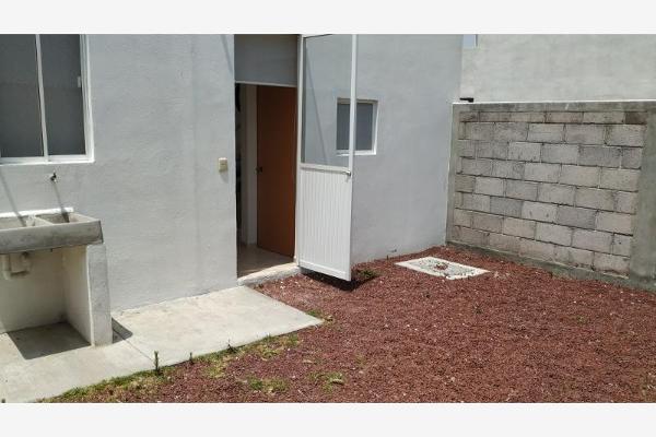 Foto de casa en venta en  , san luis, mineral de la reforma, hidalgo, 8118190 No. 07