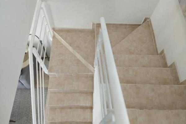 Foto de casa en venta en  , san luis, mineral de la reforma, hidalgo, 8118190 No. 08