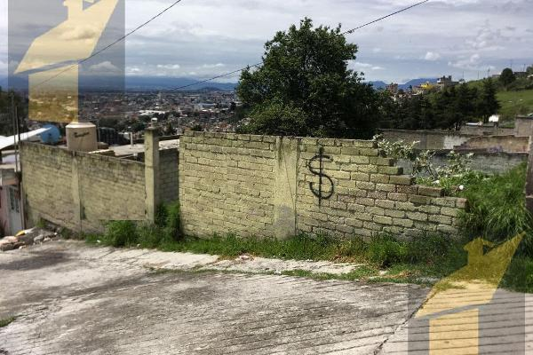 Foto de terreno habitacional en venta en  , san luis obispo, toluca, méxico, 8883353 No. 04