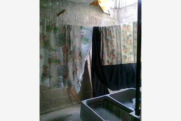 Foto de casa en venta en san luis potosi 85, bonito san vicente, chicoloapan, méxico, 4652417 No. 04