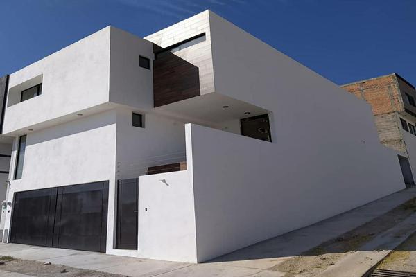Foto de casa en venta en  , san luis potosí centro, san luis potosí, san luis potosí, 10200432 No. 01