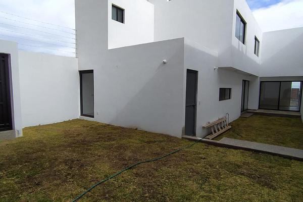 Foto de casa en venta en  , san luis potosí centro, san luis potosí, san luis potosí, 10200432 No. 03